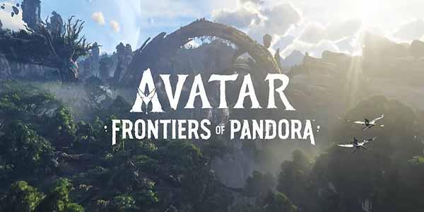 Avatar Frontiers of Pandora PC Download