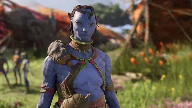 Avatar Frontiers of Pandora Repack Download