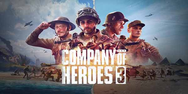 Company of Heroes 3 PC Download