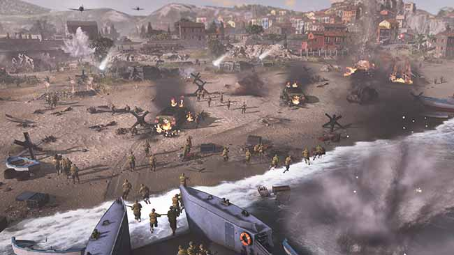 Company of Heroes 3 Full Download