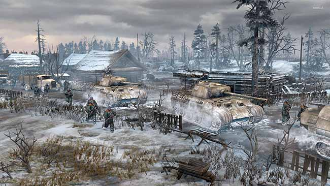 How to Download Company of Heroes 3