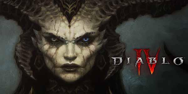 Diablo 4 PC Download