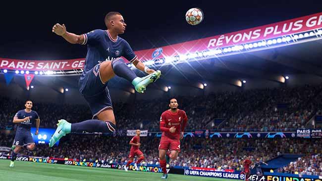 Fifa 22 Full Download