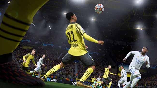 Fifa 22 PC Download