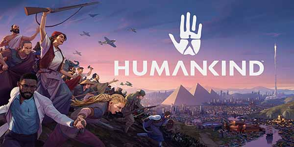 Humankind PC Download