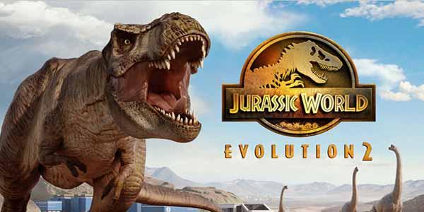 Jurassic World Evolution 2 PC Download