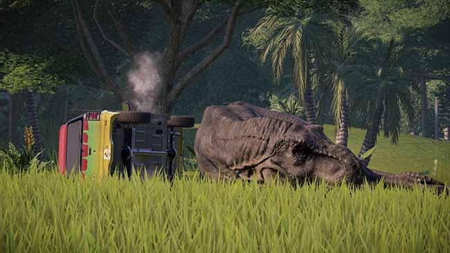 Jurassic World Evolution 2 Installer Download