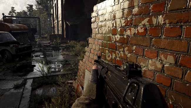 S.T.A.L.K.E.R. 2 Heart of Chernobyl Repack Download