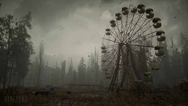 How to Download S.T.A.L.K.E.R. 2 Heart of Chernobyl