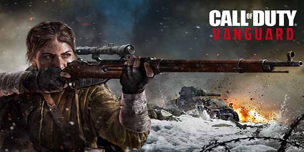 Call of Duty Vanguard PC Download