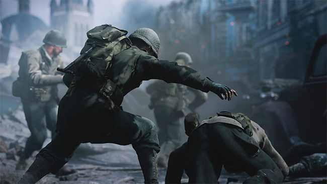 Call of Duty Vanguard Download