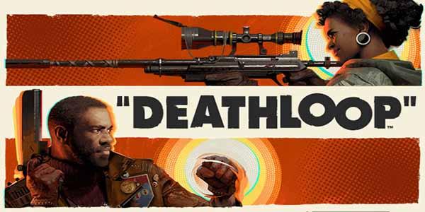 Deathloop PC Download
