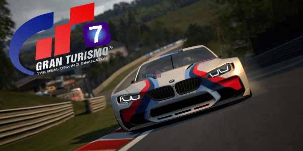 Gran Turismo 7 PC Download