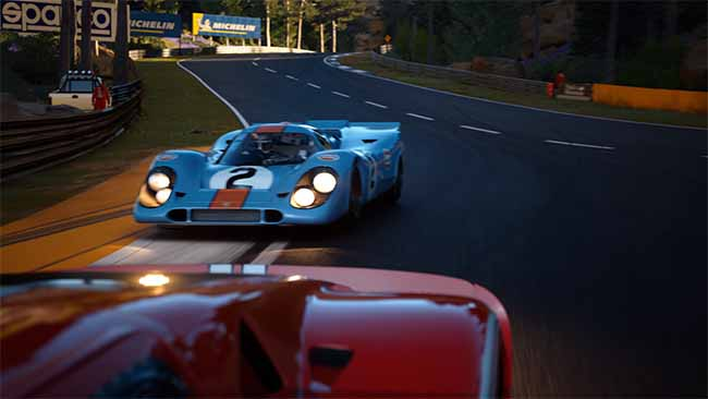 How to Download Gran Turismo 7