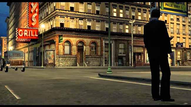 Mafia The City of Lost Heaven Full Game
