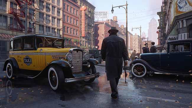 Mafia The City of Lost Heaven PC Download