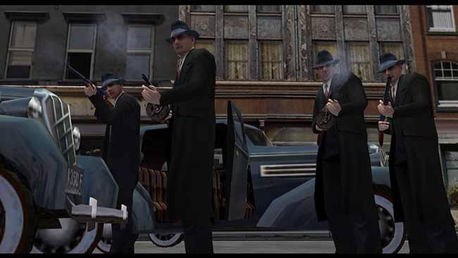 Mafia The City of Lost Heaven Download Full Game