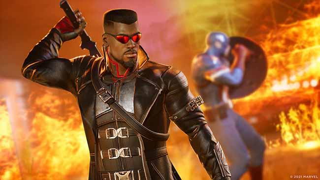 Marvels Midnight Suns PC Download