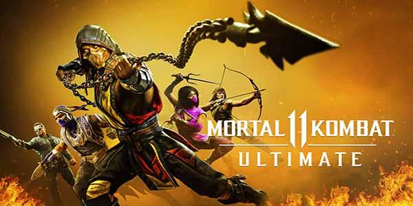 Mortal Kombat 11 Ultimate PC Download