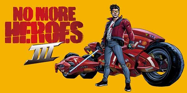 No More Heroes III PC Download