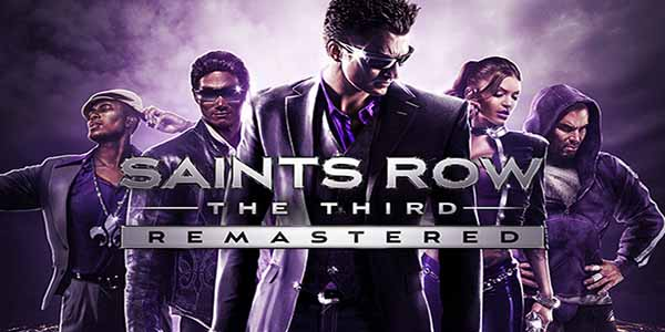 Saints Row 3 Remastered PC Download