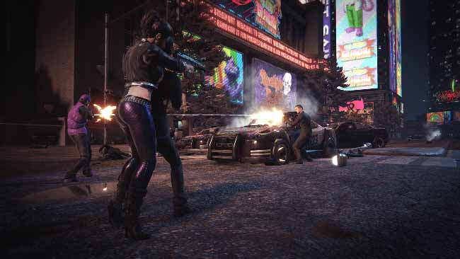 How to Download Saints Row 3 Remastered