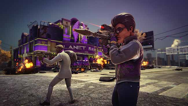 Where i Can Download Saints Row 3 Remastered