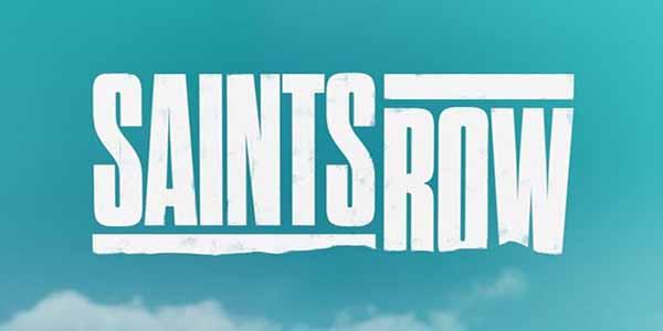 Saints Row 5 Game Download