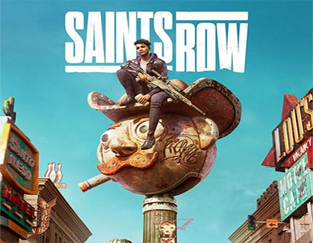 Saints Row 5 Full Download