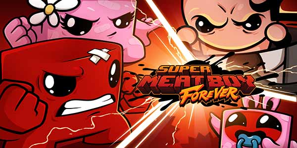 Super Meat Boy Forever PC Download