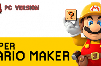 Super Mario Maker PC ISO Download • Reworked Games