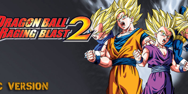 dragon ball raging blast 2 free download
