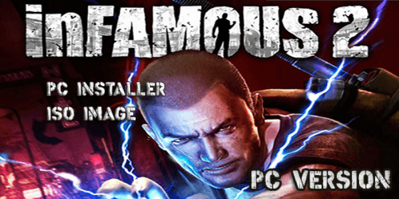 Infamous Game Free