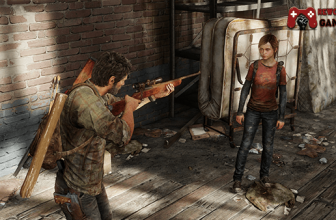 The Last of US PC Download • Reworked Games